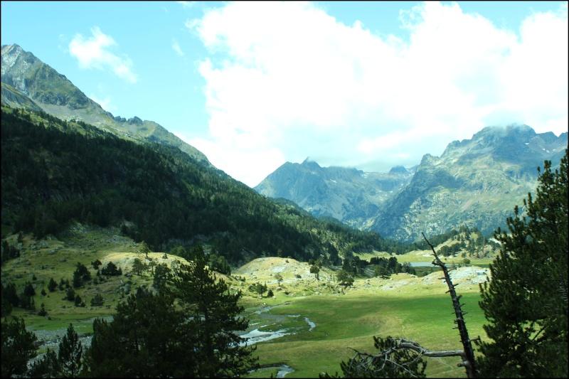 Vacances dans la vallée de Benasque - Pyrénées espagnoles Img_0012