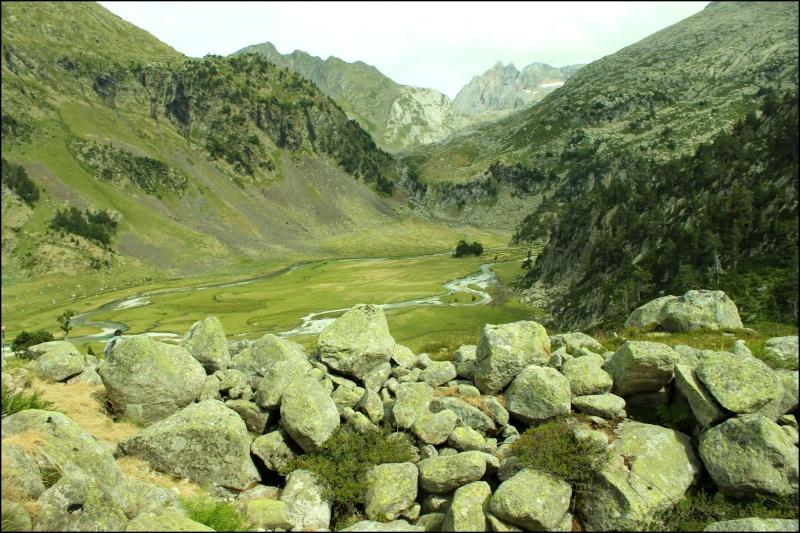 Vacances dans la vallée de Benasque - Pyrénées espagnoles Img_0111