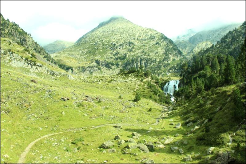 Vacances dans la vallée de Benasque - Pyrénées espagnoles Img_0211