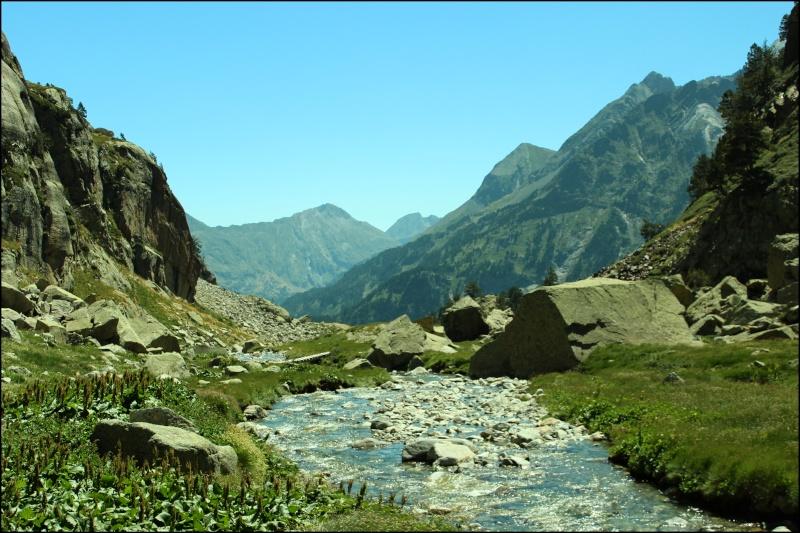 Vacances dans la vallée de Benasque - Pyrénées espagnoles Img_0311
