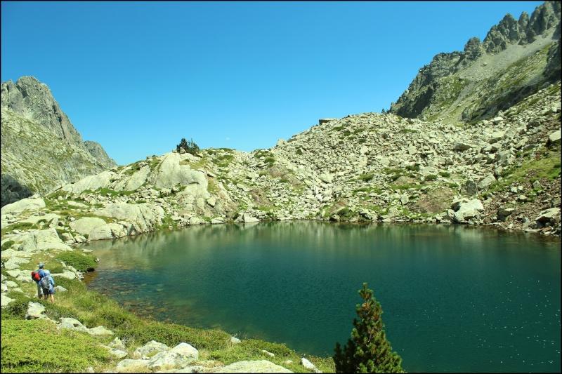 Vacances dans la vallée de Benasque - Pyrénées espagnoles Img_0412