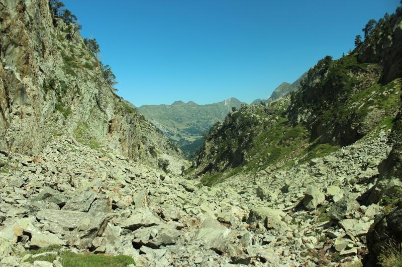 Vacances dans la vallée de Benasque - Pyrénées espagnoles Img_0417