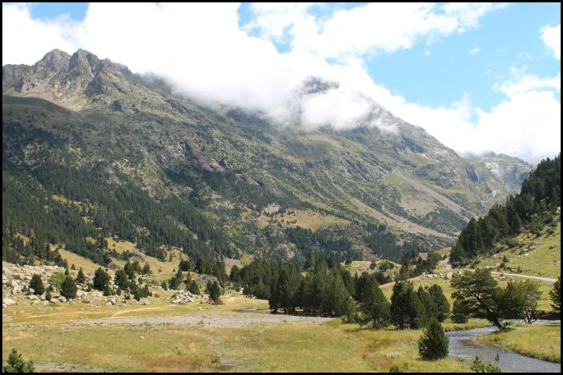 Vacances dans la vallée de Benasque - Pyrénées espagnoles Img_6410