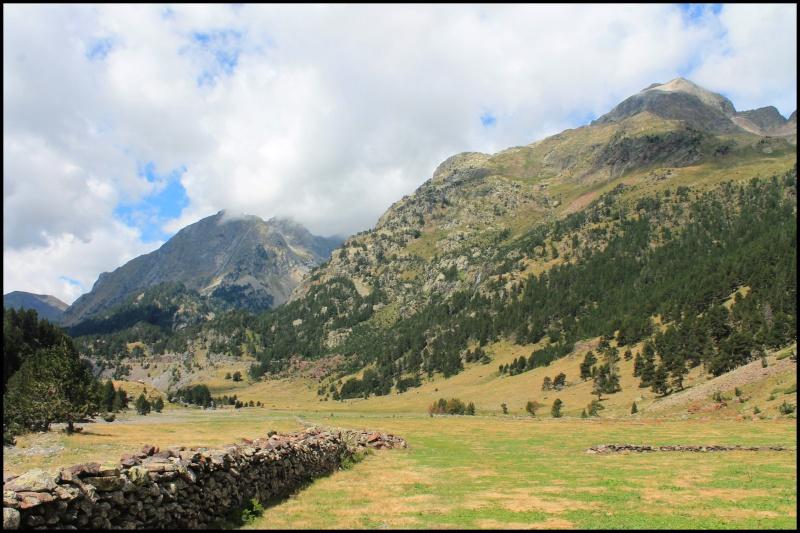 Vacances dans la vallée de Benasque - Pyrénées espagnoles Img_6411