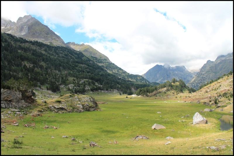Vacances dans la vallée de Benasque - Pyrénées espagnoles Img_6412