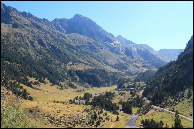 Vacances dans la vallée de Benasque - Pyrénées espagnoles Img_6511