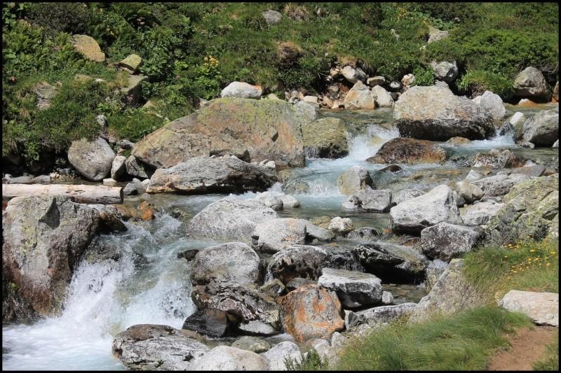 Vacances dans la vallée de Benasque - Pyrénées espagnoles Img_6611