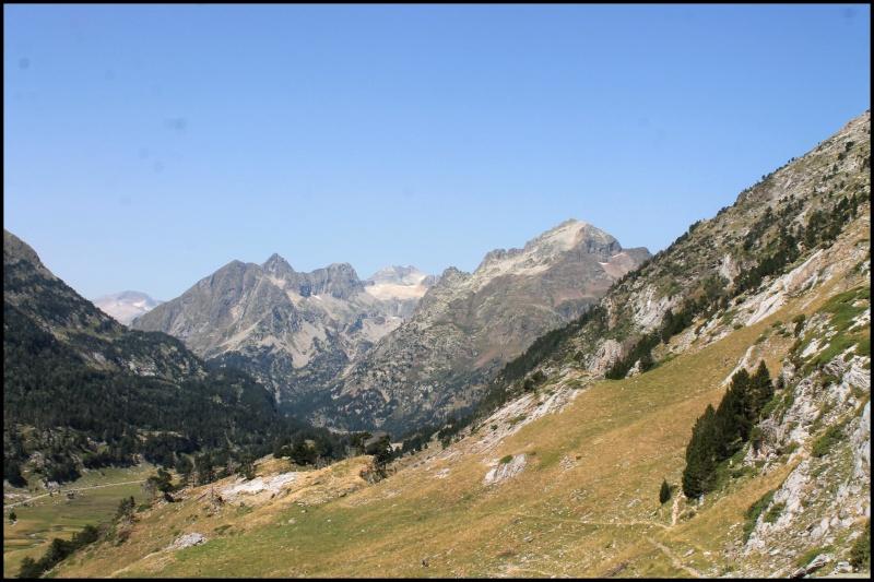 Vacances dans la vallée de Benasque - Pyrénées espagnoles Img_6612
