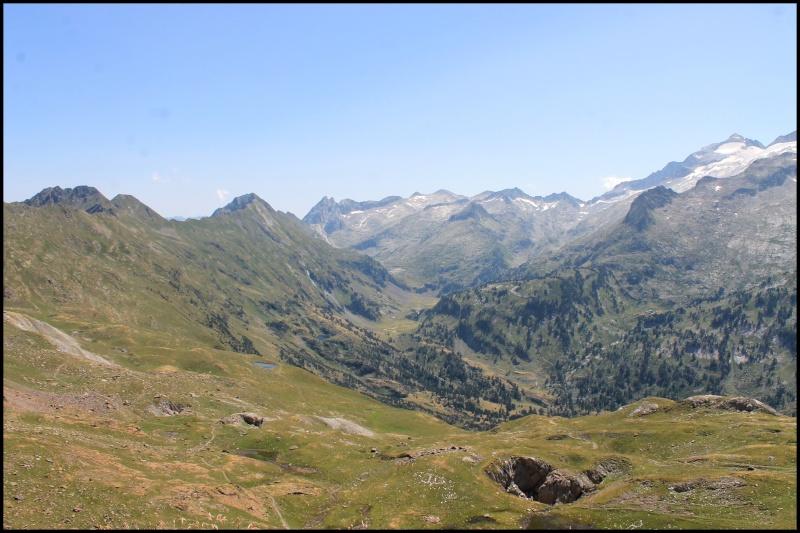 Vacances dans la vallée de Benasque - Pyrénées espagnoles Img_6614