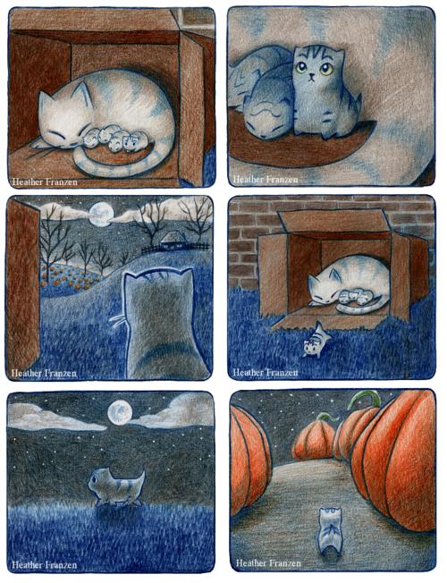 Le Flood en Images ! - Page 36 Page1w10