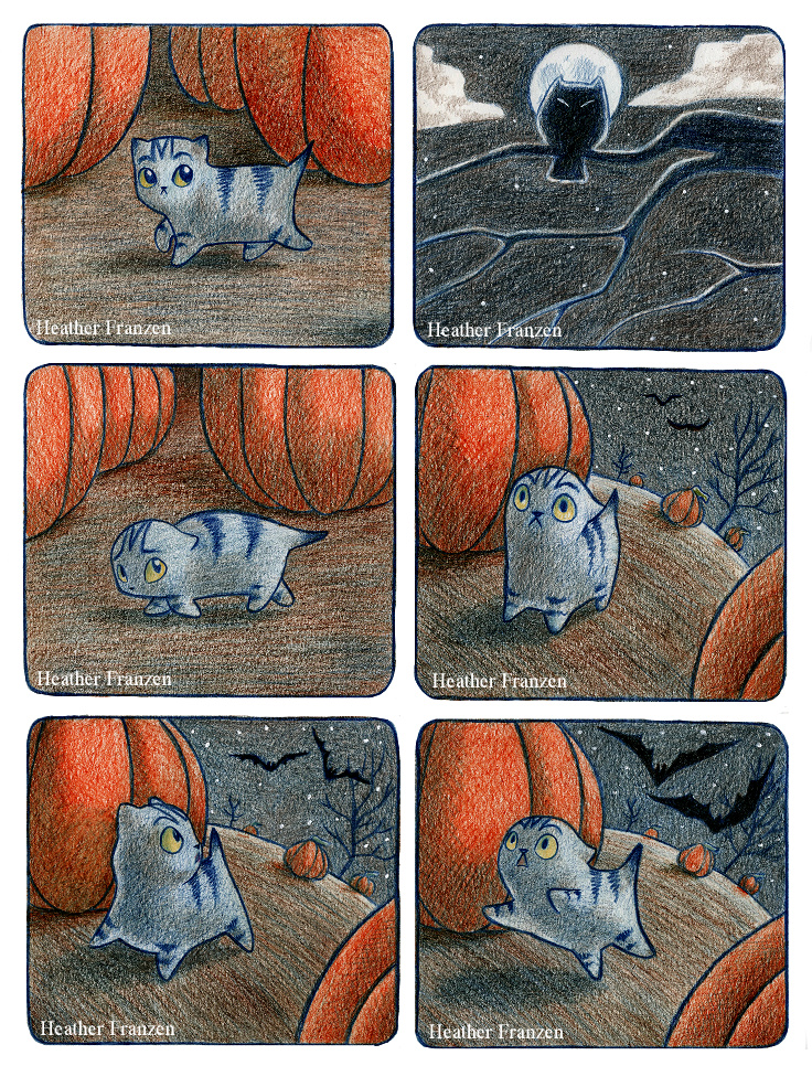 Le Flood en Images ! - Page 36 Page2w10