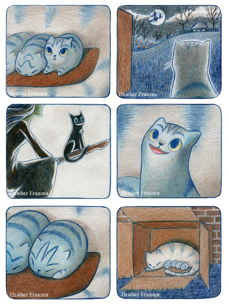 Le Flood en Images ! - Page 36 Page8w10