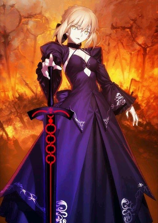 Fate/Grand Order Alter_10