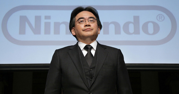 Nintendo President Satoru Iwata Has Passed Away At Age 55 Gaming10