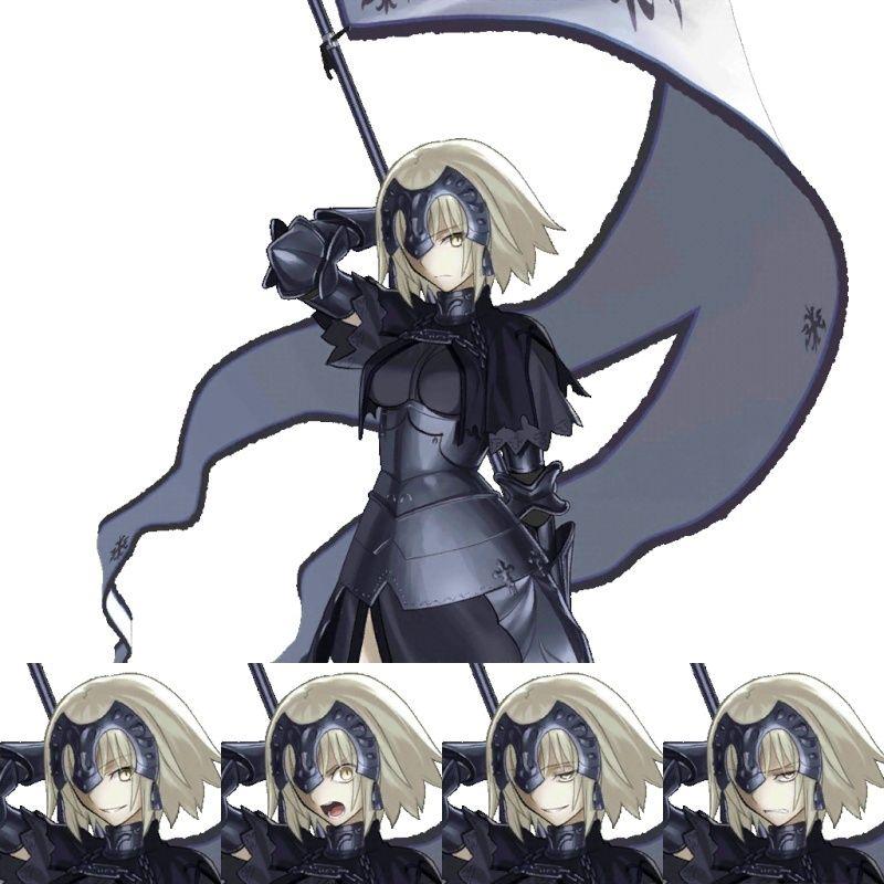 Fate/Grand Order Jeanne10