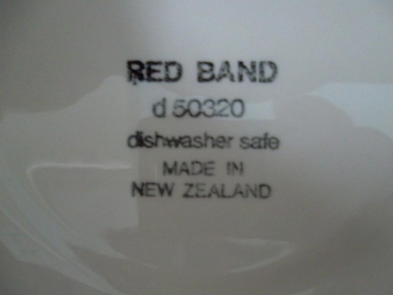 Red Band 50320 02010