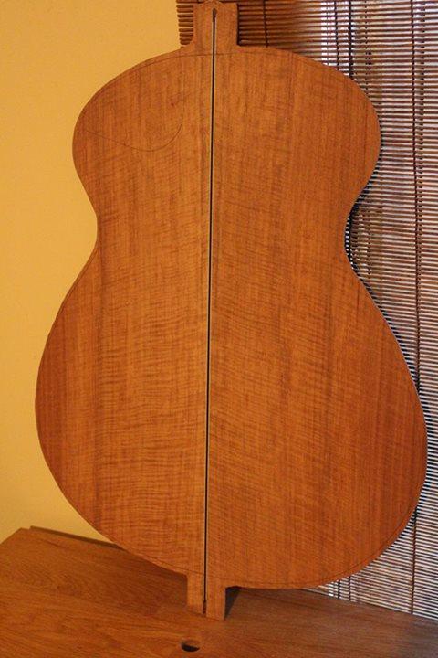 "Benjamin Paldacci OM#5: ""La Mondrian"" 10255610"