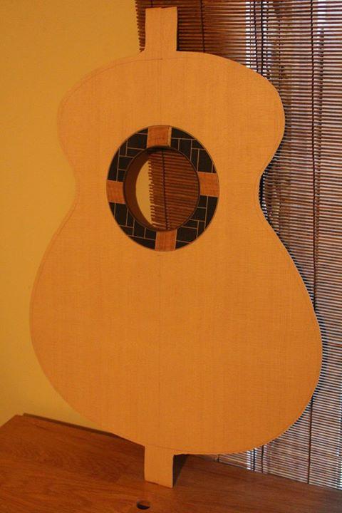 "Benjamin Paldacci OM#5: ""La Mondrian"" 11043510"