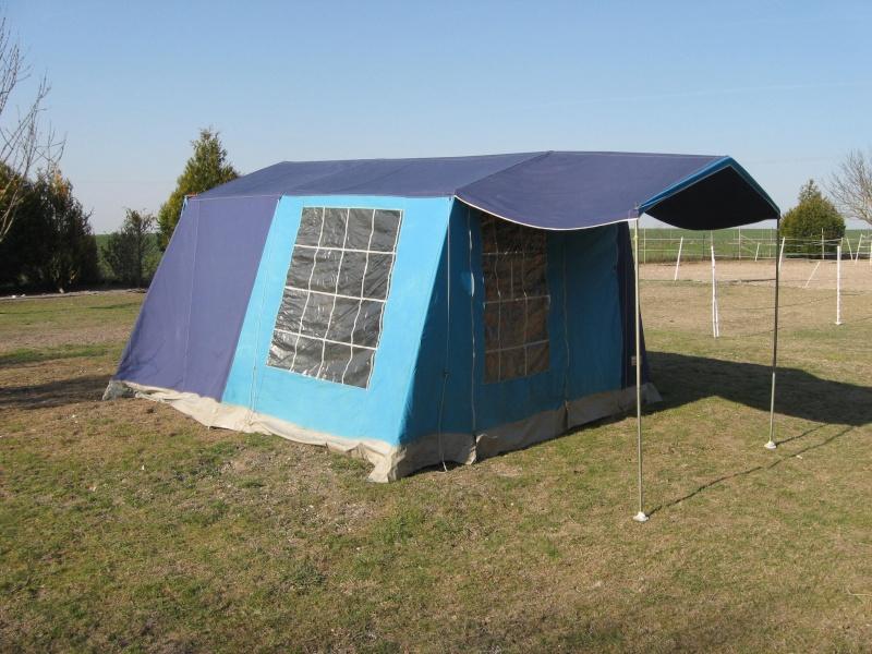 Tente familliale pour 1er vacance en famille. Img_0010