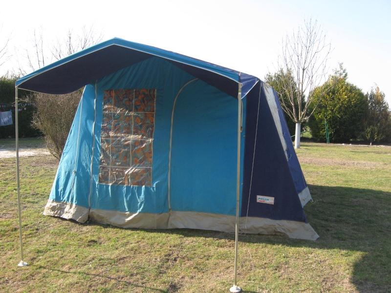 Tente familliale pour 1er vacance en famille. Img_0011