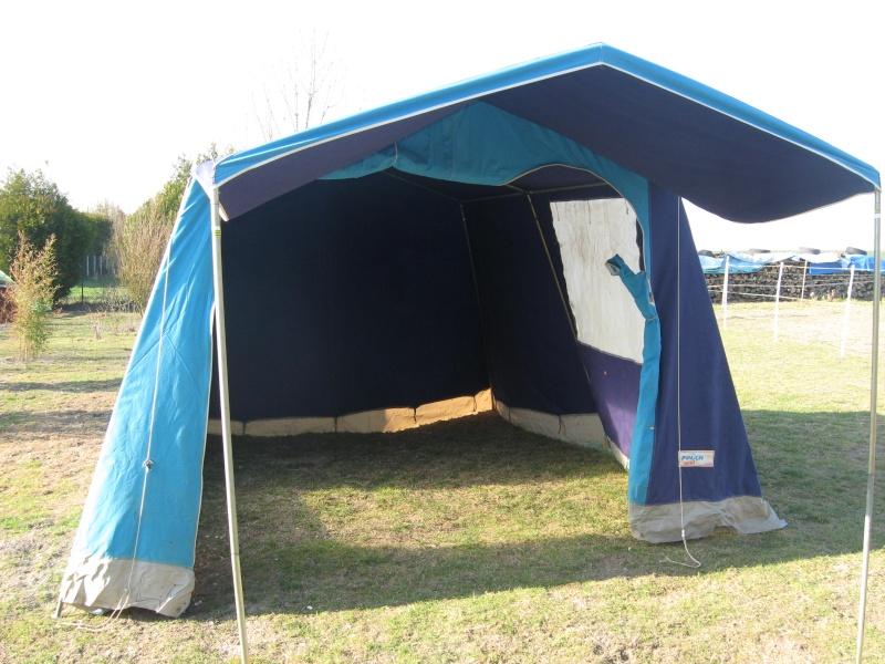 Tente familliale pour 1er vacance en famille. Img_0013