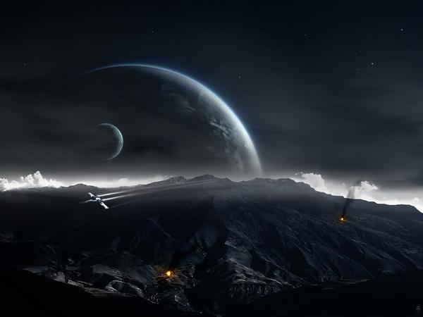 Au clair de Lune Luneee10