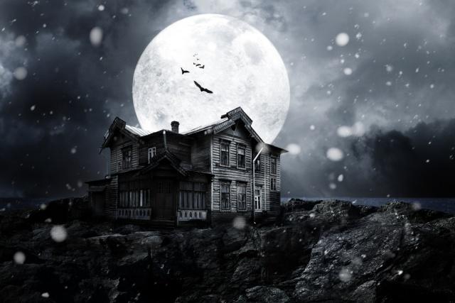 Au clair de Lune Maison10
