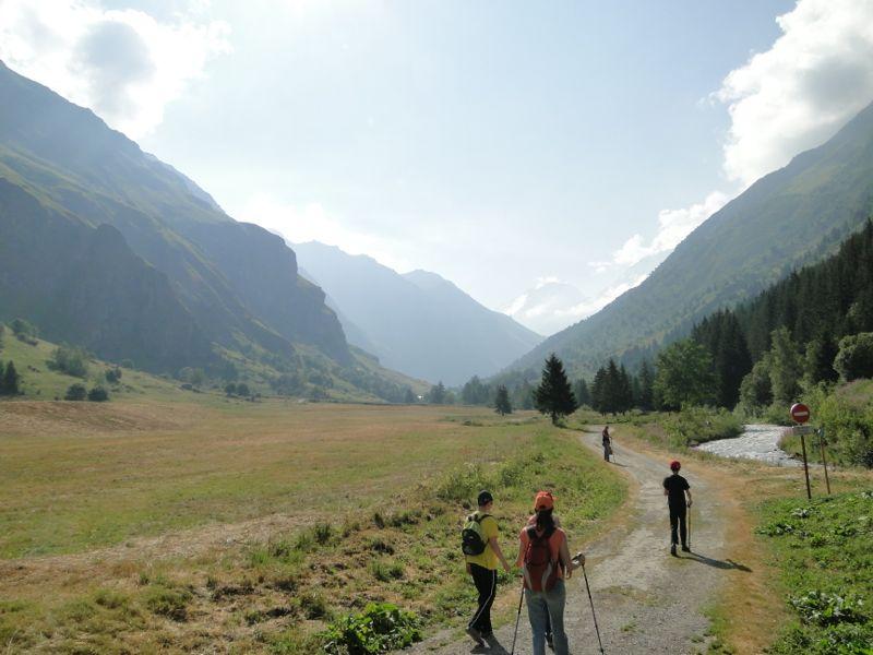 Balade dans le vallon de Champagny-le-Haut Dsc03413