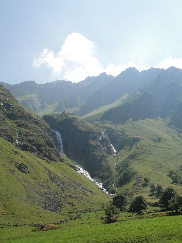 Balade dans le vallon de Champagny-le-Haut Dsc03524