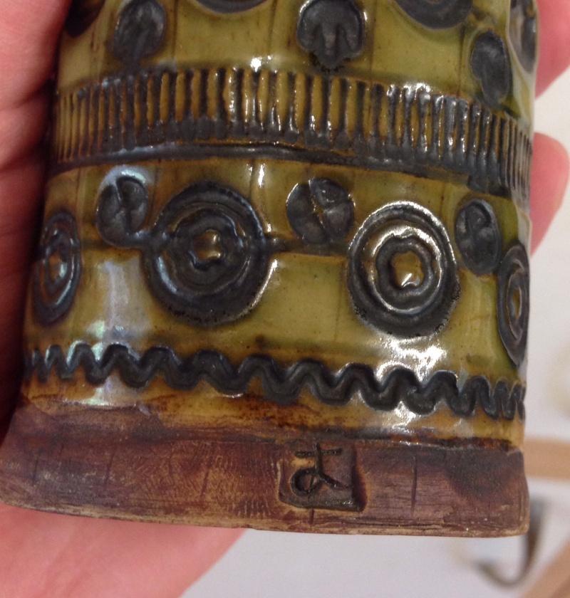 Cylinder vase Image370