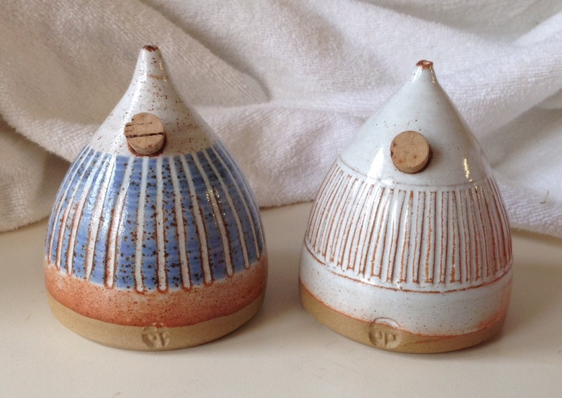 Robert Tarling - Kersey & Newport Potteries Image470