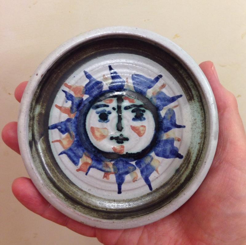Wye pottery, Clyro, Adam Dworski - Page 2 Image486