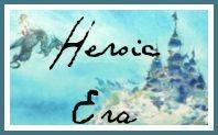 Heroic Era: Universe