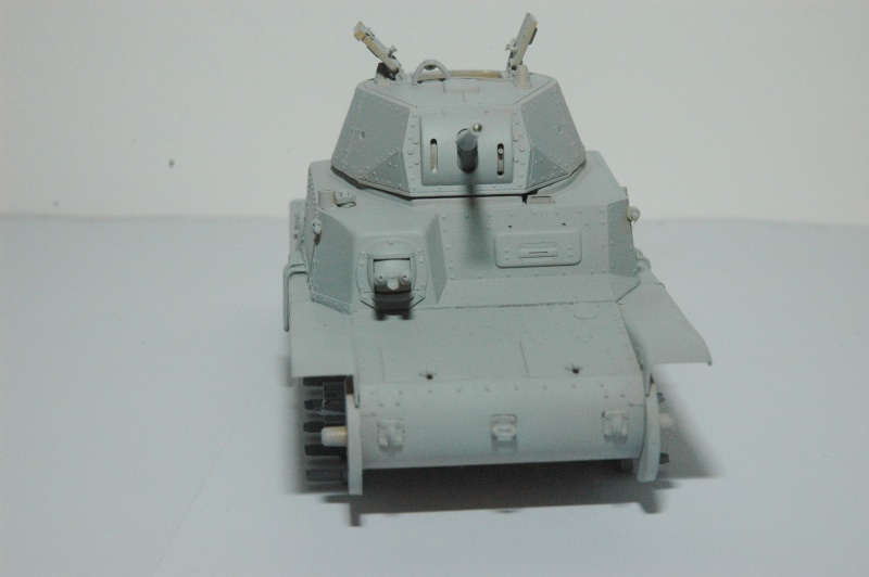 CARRO ARMATO M13/40 TAMIYA PE ET ACCESSOIRES ROYAL MODEL 1/35 TERMINE - Page 2 Ca1110