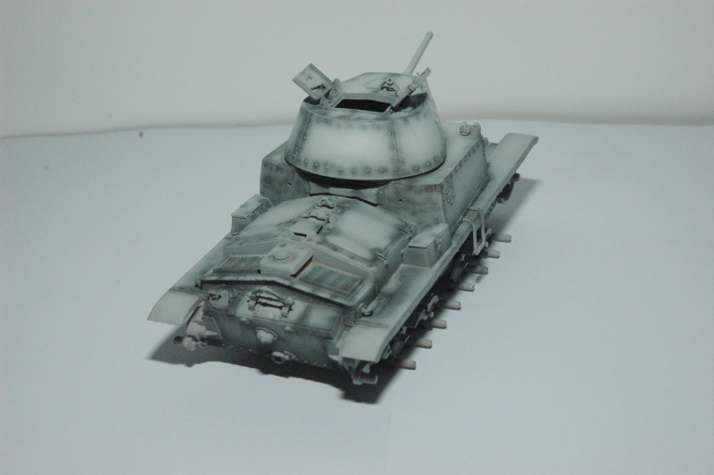 CARRO ARMATO M13/40 TAMIYA PE ET ACCESSOIRES ROYAL MODEL 1/35 TERMINE - Page 3 Ca1710