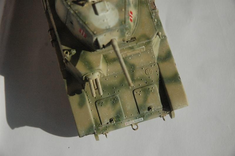 CARRO ARMATO M13/40 TAMIYA PE ET ACCESSOIRES ROYAL MODEL 1/35 TERMINE - Page 5 Ca2611
