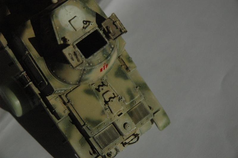 CARRO ARMATO M13/40 TAMIYA PE ET ACCESSOIRES ROYAL MODEL 1/35 TERMINE - Page 5 Ca2911