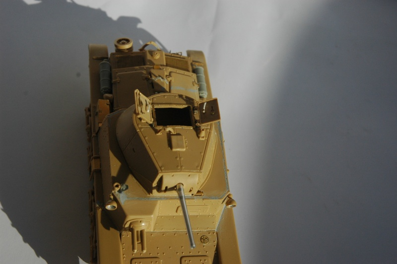 CARRO ARMATO M13/40 TAMIYA PE ET ACCESSOIRES ROYAL MODEL 1/35 TERMINE Ca_0410