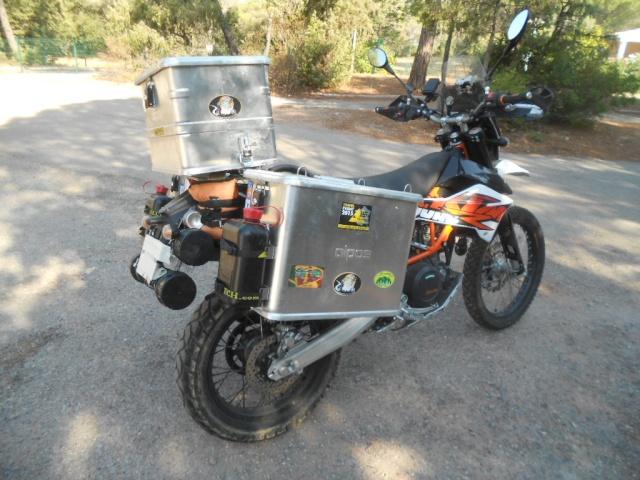 VEND KTM 690 ENDURO R Moto_v11