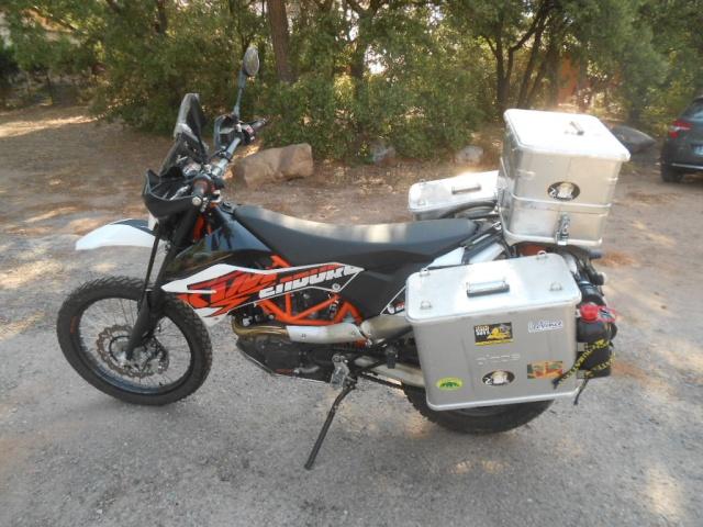 VEND KTM 690 ENDURO R Moto_v13