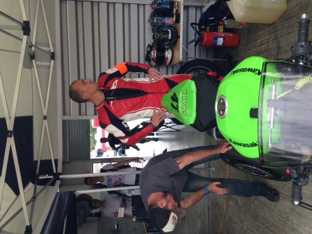 Endurance VIP Haute-Saintonge Juin 2015 Motiva10