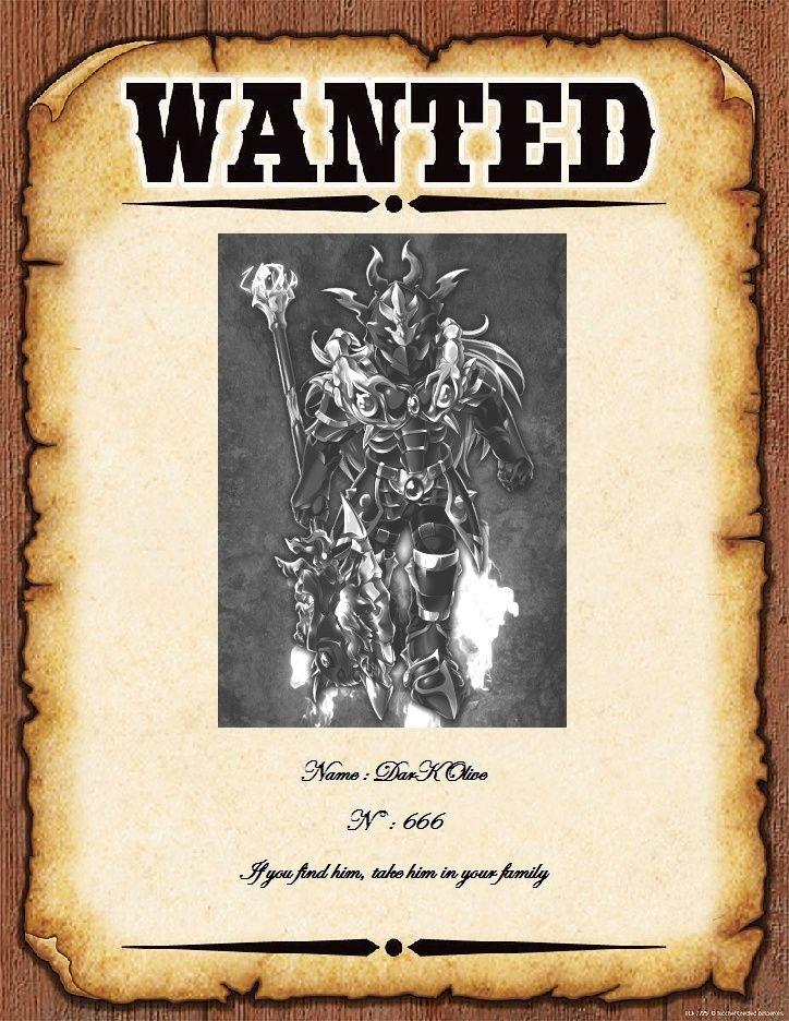 Candidature de DarKOlive, le berserker aliéné   Accepté Wanted10