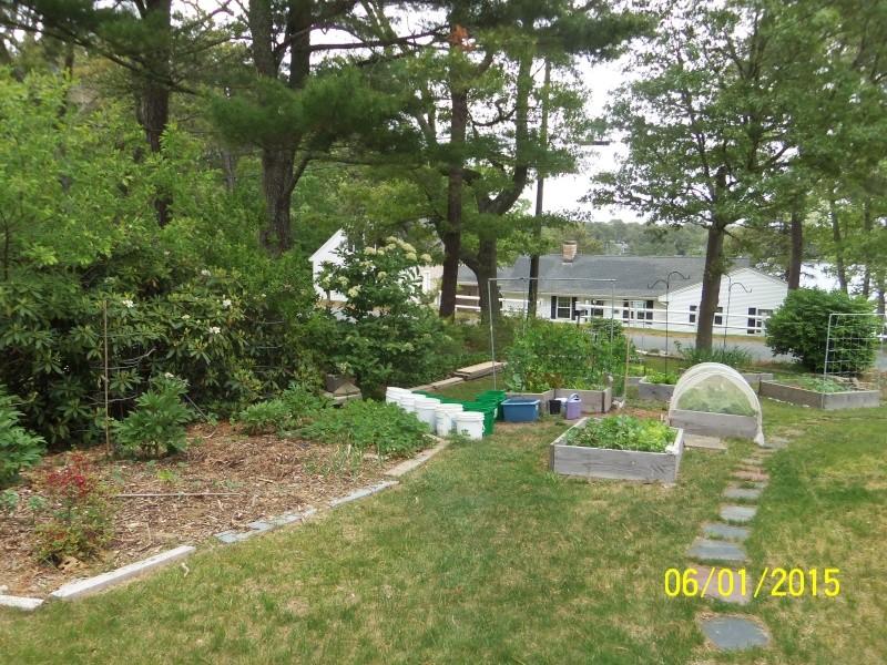 New England, June 2015 02110
