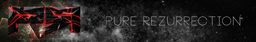 PuRe Rezurrection