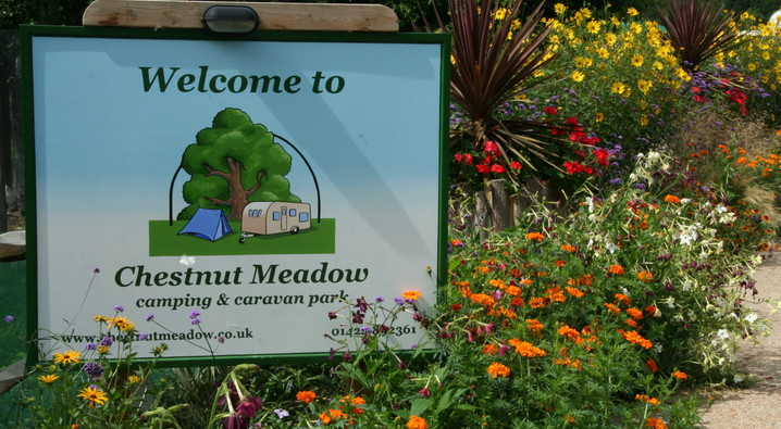 Chestnut Meadow Camping and Caravan Park , Bexhill on Sea 52403510