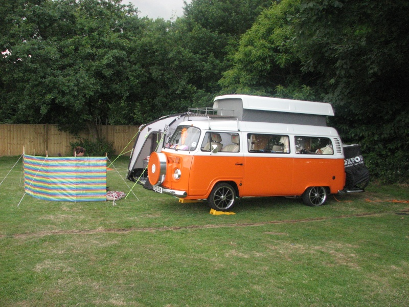 Chestnut Meadow Camping and Caravan Park , Bexhill on Sea Img_0219