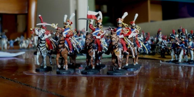 cavalerie de la Garde Impériale 1/72 P1180614