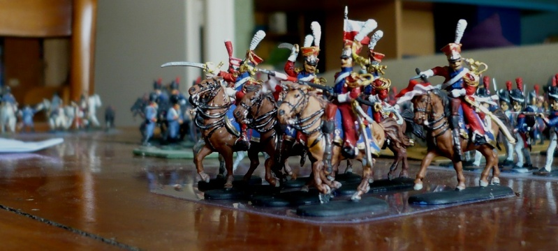 cavalerie de la Garde Impériale 1/72 P1180616