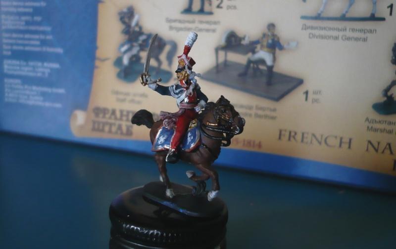 cavalerie de la Garde Impériale 1/72 P1180710