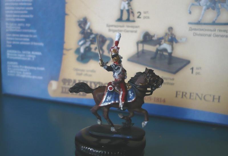 cavalerie de la Garde Impériale 1/72 P1180711